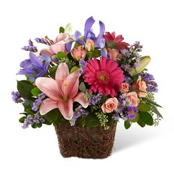 The FTD So Beautiful Bouquet from Victor Mathis Florist in Louisville, KY
